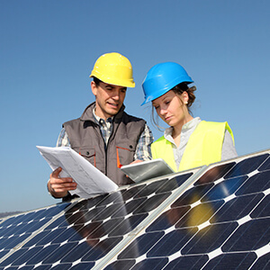 Solar Energy Service, Power Energy Services & Consulting Solutions